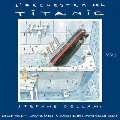 L'orchestra del Titanic
