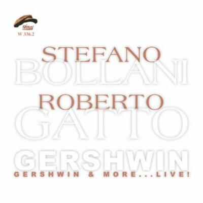 Gershwin & More Live!