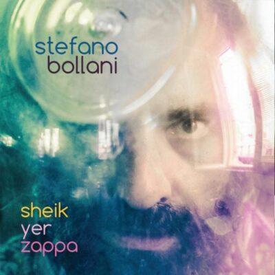 Sheik yer Zappa
