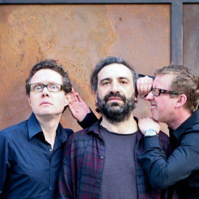 Danish Trio