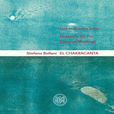 El Chakracanta – Live in Buenos Aires